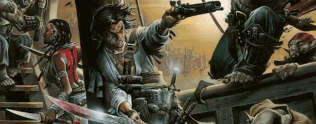 Pirates of Freeport