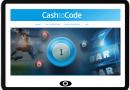 Cash to code iPad casinos