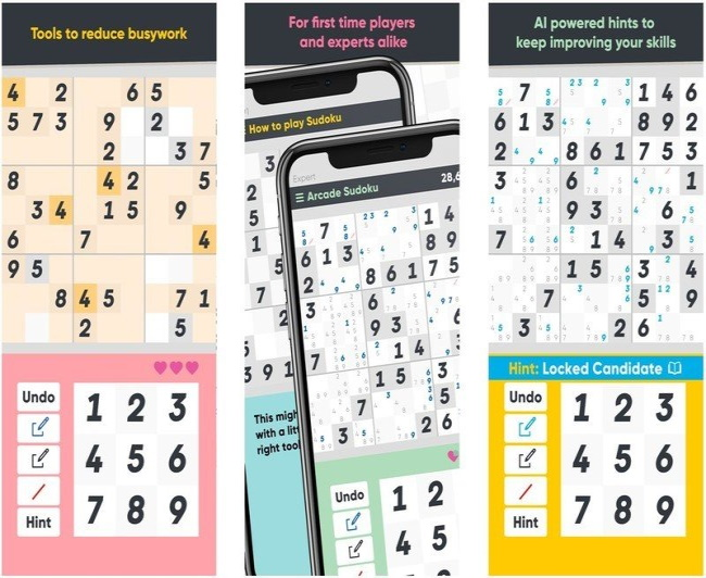 Good Sudoku