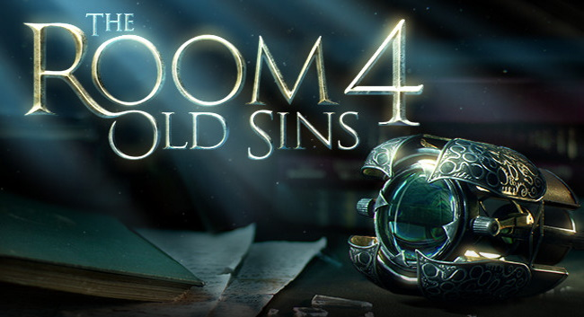 The Room: Old Sins- Puzzle games to play
