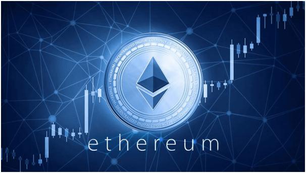 Ethereum at casinos