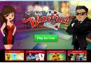 Vegas World Blackjack App for iPad