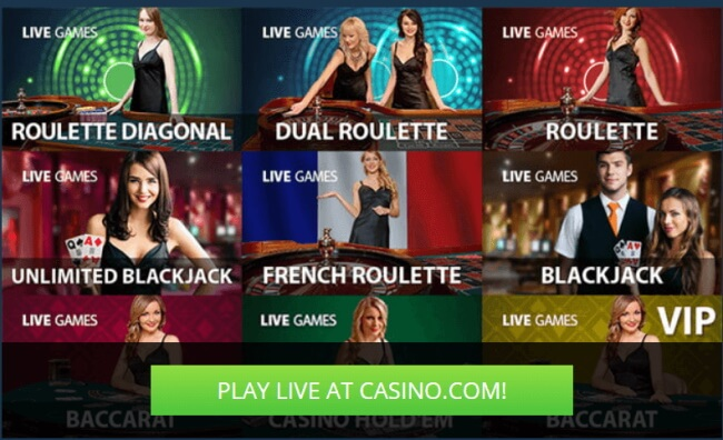 4 Tips to Play and Win Blackjack online