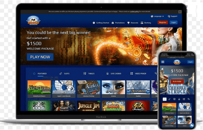 All Slots Casino Mobile-Casino Games In New Zealand