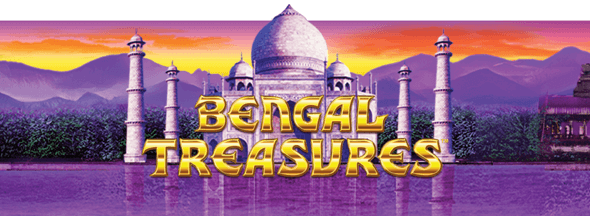 Bengal Treasure pokies