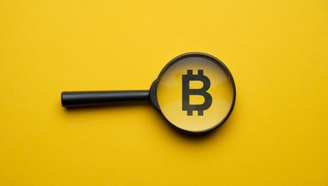Bitcoin can also be spent on your specific interests