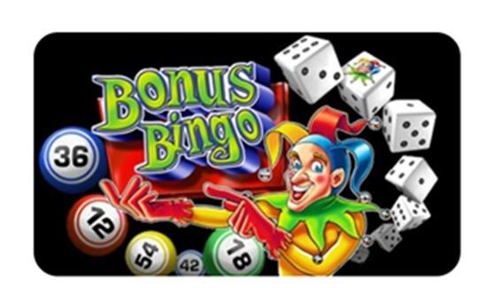 Bonus bingo