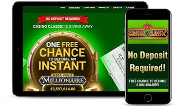 Casino Classic - Download or Instant play
