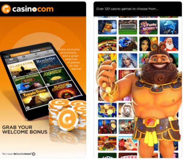 Casino,com NZ