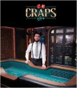 Live Craps from Evolution