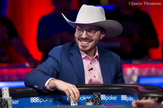 Dan Smith – Cowboy Dan