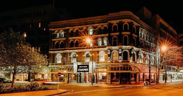 Dunedin Casino