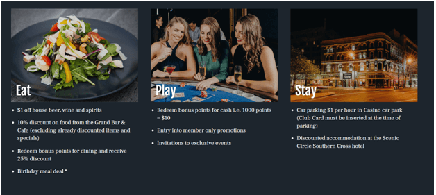 Dunedin Casino Club