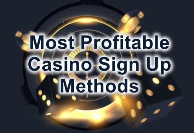 Feature Bonuses for Casinos