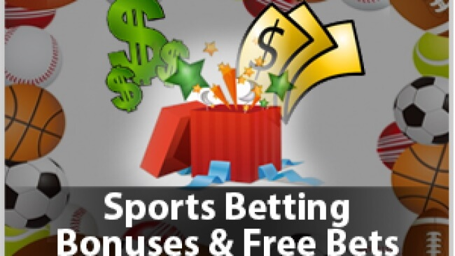 Free Play or free bets new bonuses