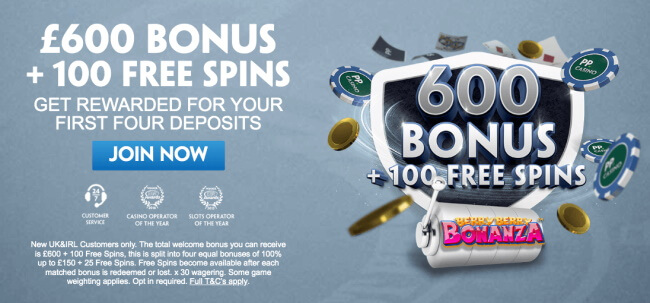 Free spin wins are capped