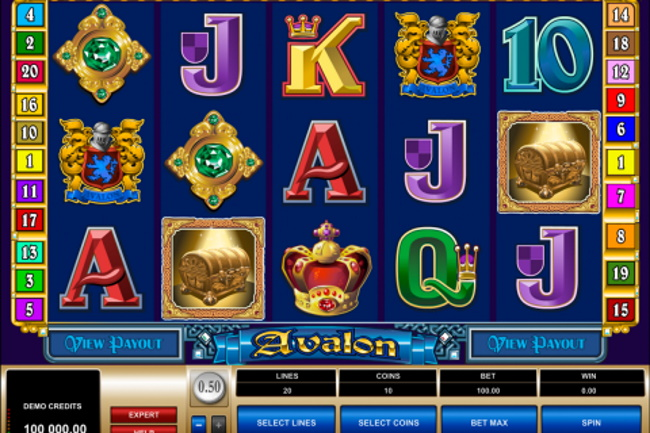 Free spins and Multipliers