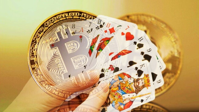 How is Crypto gambling better than traditional gambling