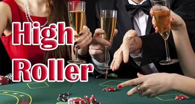 How to Become a High Roller