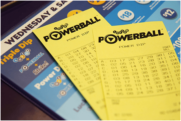 How to add Powerball to Lotto NZ