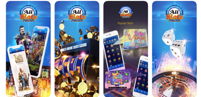 How to play All Slots Casino with your mobile