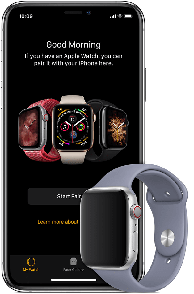 ow to set up cellular on your Apple Watch