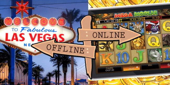 Is playing Mega Moolah safe at the online casinos