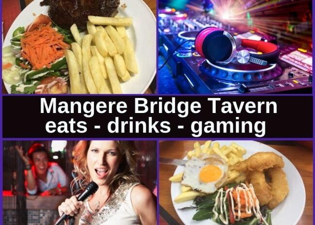 Mangere Bridge Tavern