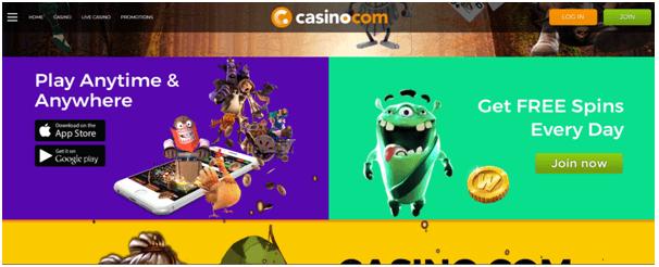 Casino NZD