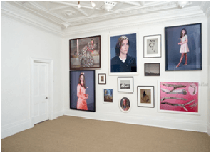 Peter Mcleave Gallery