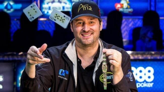 Phil Hellmuth – The Poker Brat