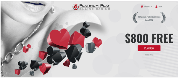 Platinum Play NZ