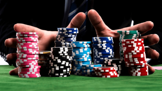 Play at Smaller Casinos with Big Bets