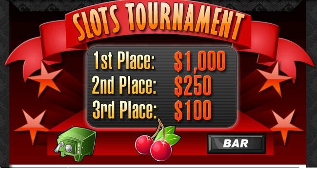 Pokies Tournaments