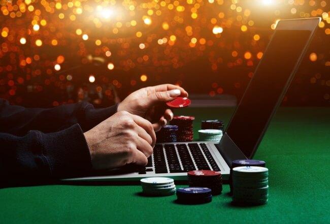 Regulatory boards monitoring online casinos