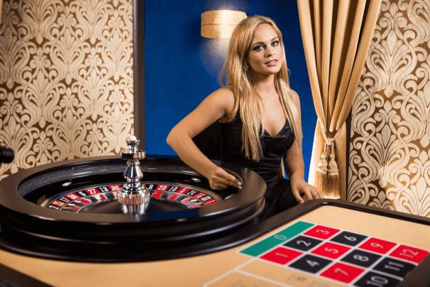 Live casinos in NZD
