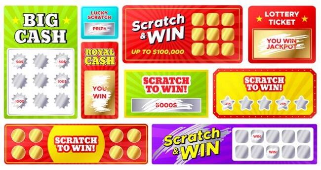 Scratch Cards! Premium