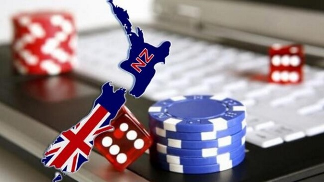 Six important facts about New Zealand's gambling laws