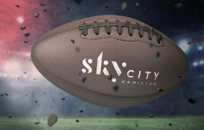 Skycity Hamilton Rewards