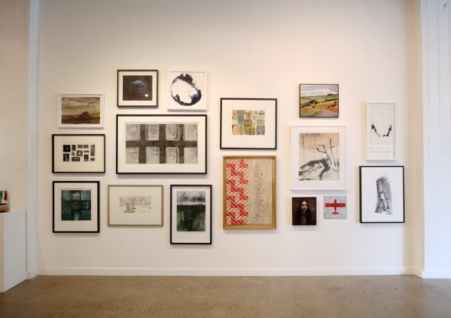 Solander Gallery
