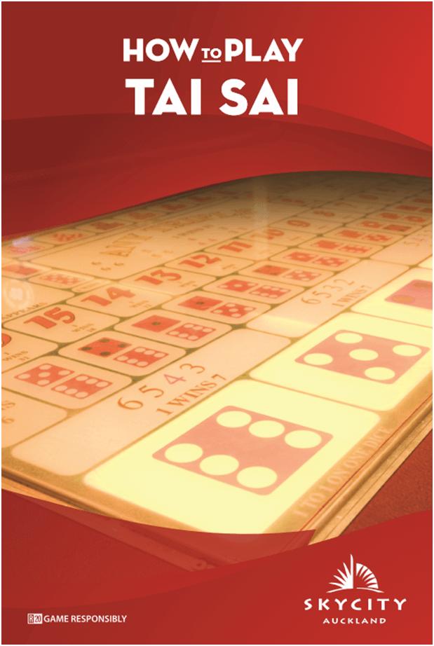 How to play Tai Sai game in NZ