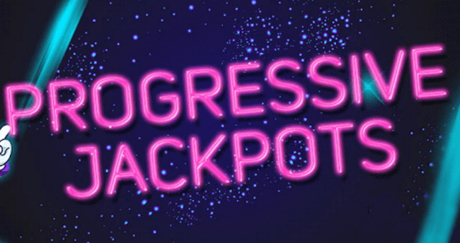 The Progressive Jackpot