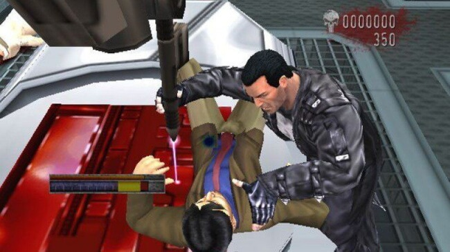 The Punisher (PS2, Xbox, PC)