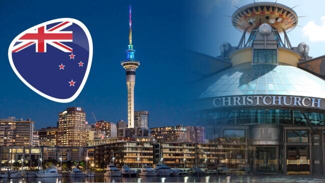 The best 6 Pokies Venues in New Zealand