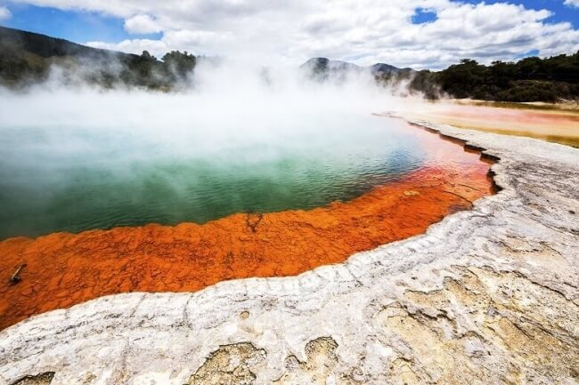 Things to do in New Zealand Only -Wonders in New Zealand