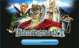 Thunderstruck II Mobile
