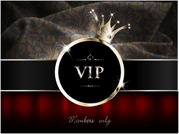 VIP at online casinos