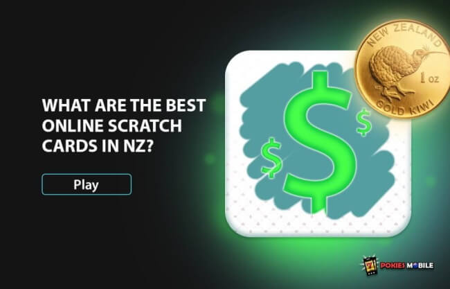 What Are The Best Online Scratch Cards In NZ