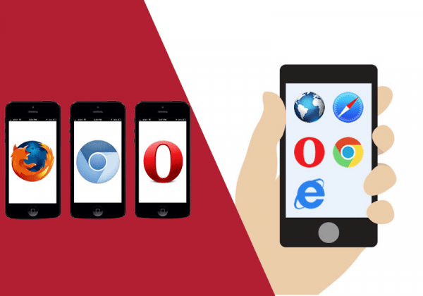What is mobile browser