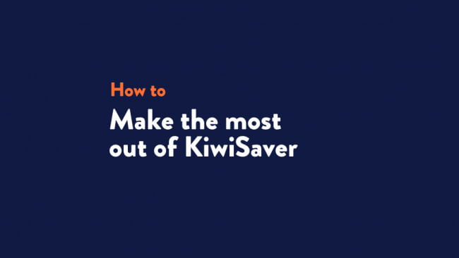 Who can join KiwiSaver